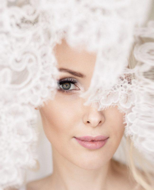 Опытный свадебный фотограф в Москве