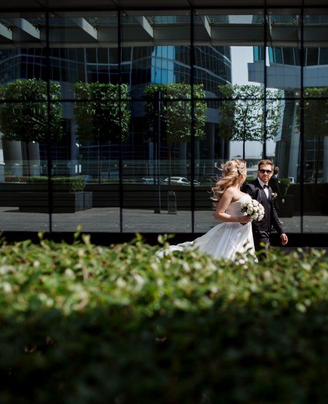 Хороший свадебный фотограф в Москве